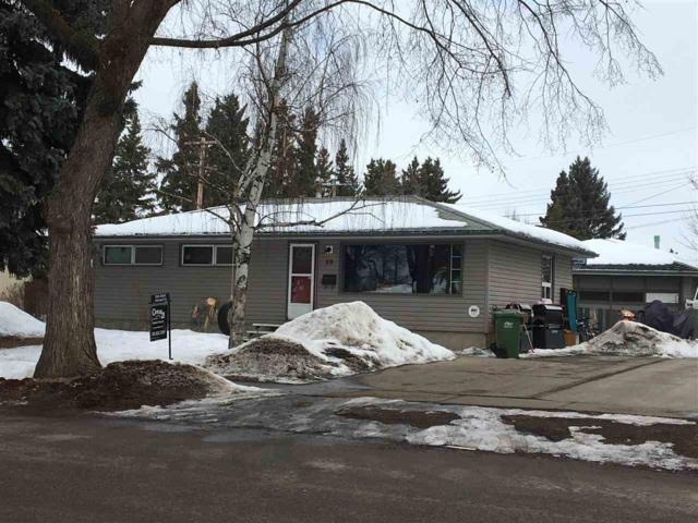 29 Sunset Boulevard, St. Albert, AB T8N 0N6 (#E4100748) :: The Foundry Real Estate Company