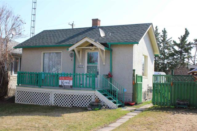 5217 51 Street, Andrew, AB T0B 0C0 (#E4100950) :: The Foundry Real Estate Company