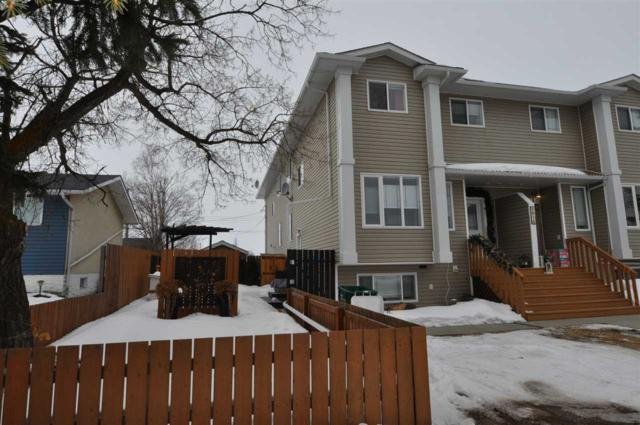 2 5016 49 Street, Clyde, AB T0G 0P0 (#E4101081) :: The Foundry Real Estate Company