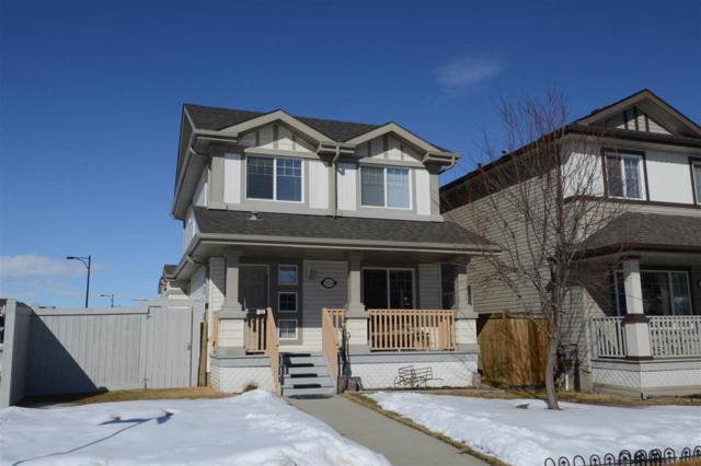 21224 59 Avenue NW, Edmonton, AB T6M 0H5 (#E4101097) :: The Foundry Real Estate Company