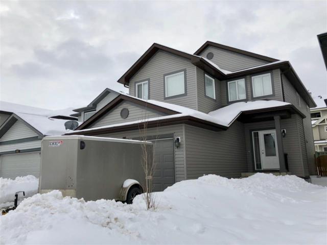1628 118 Street SW, Edmonton, AB T6W 1Y2 (#E4101295) :: The Foundry Real Estate Company
