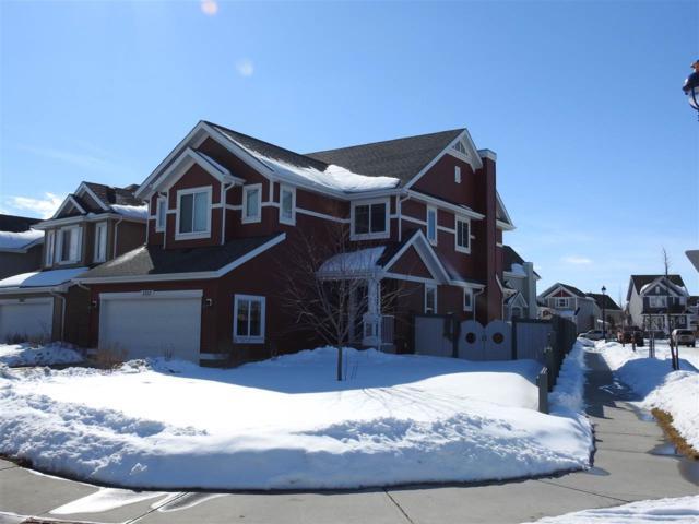 1212 72 Street SW, Edmonton, AB T6X 0N8 (#E4101337) :: The Foundry Real Estate Company