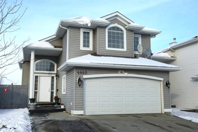 4440 157 Avenue NW, Edmonton, AB T5Y 3H2 (#E4101347) :: Müve Team | RE/MAX Elite