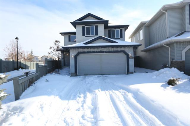 20603 49 Avenue NW, Edmonton, AB T6M 0C4 (#E4101370) :: The Foundry Real Estate Company