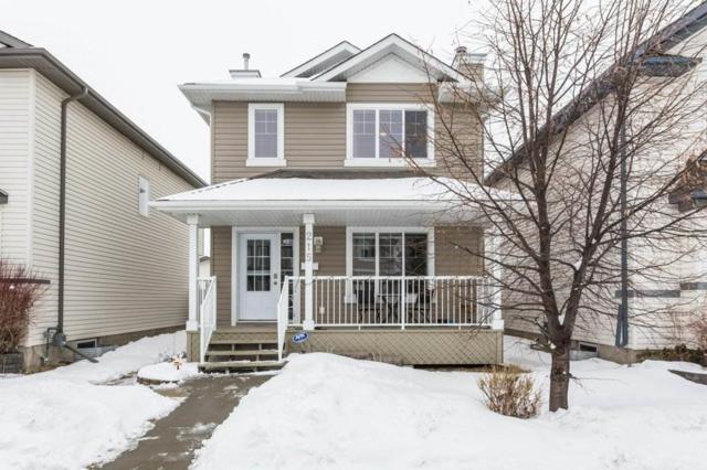 215 85 Street, Edmonton, AB T6X 1H5 (#E4101397) :: The Foundry Real Estate Company