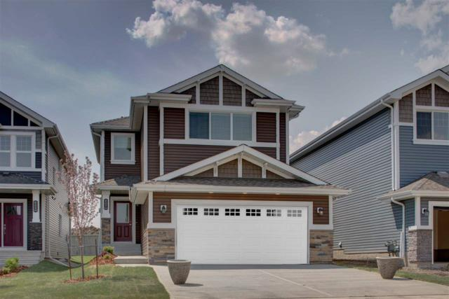 607 Ebbers Court NW, Edmonton, AB T5Y 3V1 (#E4101415) :: The Foundry Real Estate Company