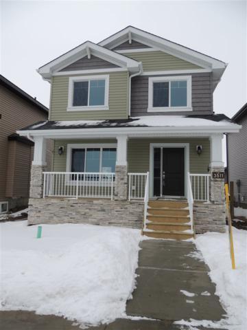 3511 49 Avenue, Beaumont, AB T5X 1A1 (#E4101490) :: The Foundry Real Estate Company