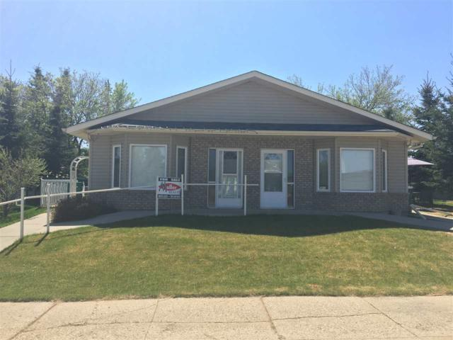 5013A 50 Avenue, Clyde, AB T0G 0P0 (#E4101831) :: Initia Real Estate