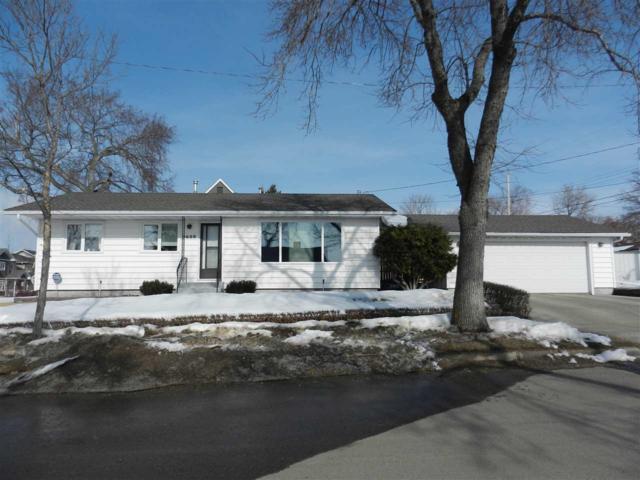 9609 100 Street, Fort Saskatchewan, AB T8L 1T6 (#E4102069) :: The Foundry Real Estate Company