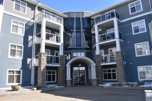 234 16035 132 Street NW, Edmonton, AB T6V 0B4 (#E4102143) :: The Foundry Real Estate Company