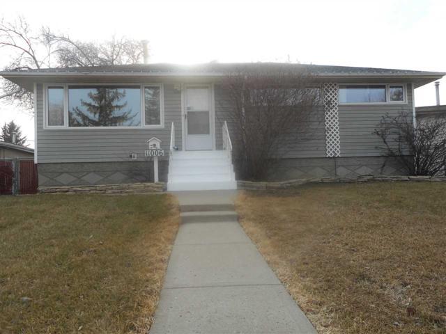 11006 157 Street NW, Edmonton, AB T5P 2W5 (#E4102204) :: The Foundry Real Estate Company