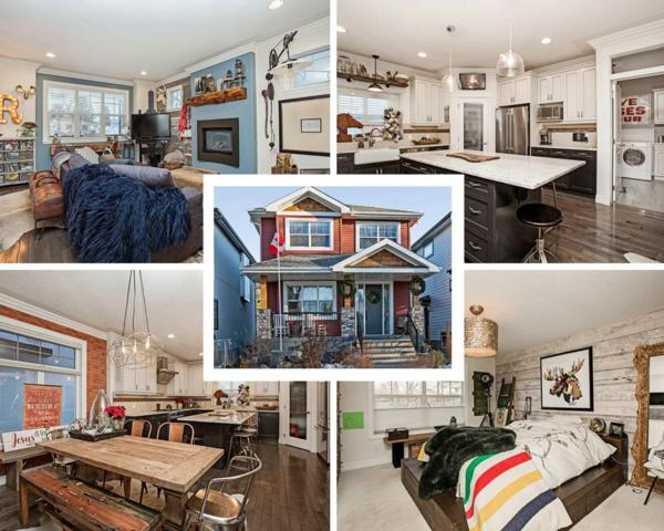 10245 148 Street NW, Edmonton, AB T5N 3G3 (#E4102233) :: The Foundry Real Estate Company
