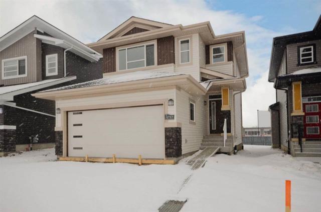 5757 Greenough Landing NW, Edmonton, AB T5T 7J7 (#E4102503) :: The Foundry Real Estate Company