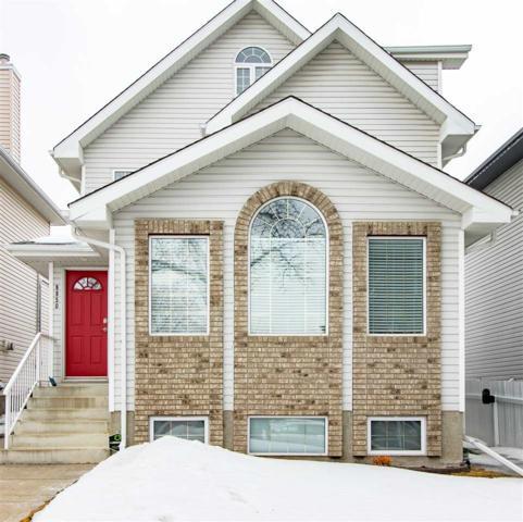 8850 92 Street, Edmonton, AB T6C 3R1 (#E4102575) :: The Foundry Real Estate Company