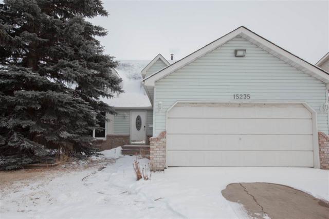 15235 85 Street NW, Edmonton, AB T6E 6G6 (#E4103010) :: The Foundry Real Estate Company