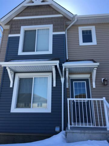 31 2922 Maple Way NW, Edmonton, AB T6T 1A5 (#E4103084) :: The Foundry Real Estate Company