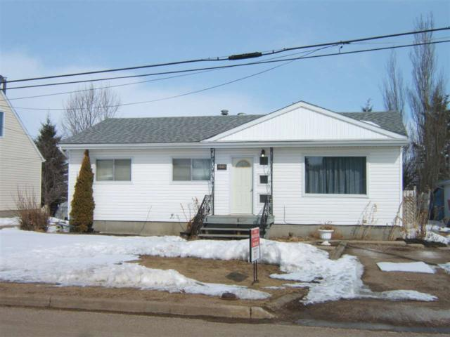 5010 51 Avenue, Innisfree, AB T0B 2G0 (#E4103218) :: The Foundry Real Estate Company