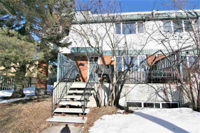 9111 143 Street NW, Edmonton, AB T5R 0P5 (#E4103403) :: The Foundry Real Estate Company
