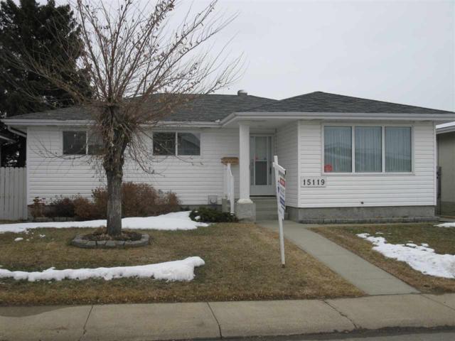15119 84 Street NW, Edmonton, AB T5E 5X3 (#E4103500) :: The Foundry Real Estate Company