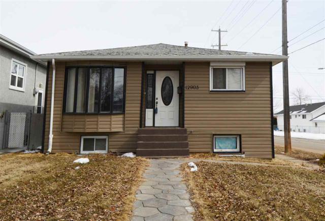 12903 71 Street, Edmonton, AB T5C 0M4 (#E4103842) :: The Foundry Real Estate Company