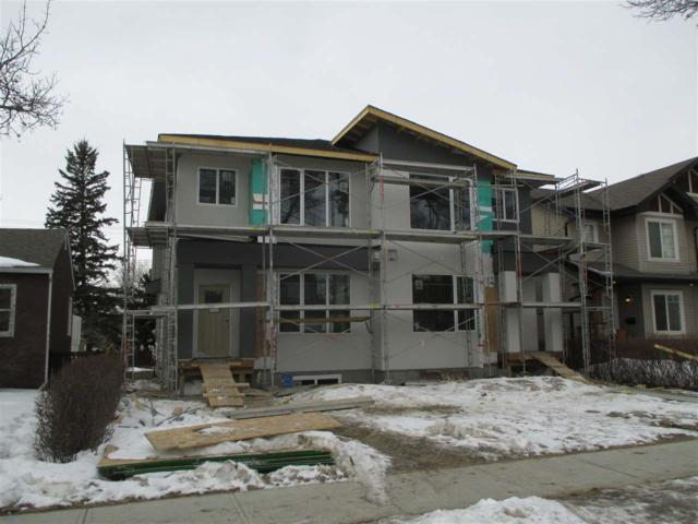 9012 90 Street NW, Edmonton, AB T6C 3L9 (#E4103868) :: The Foundry Real Estate Company
