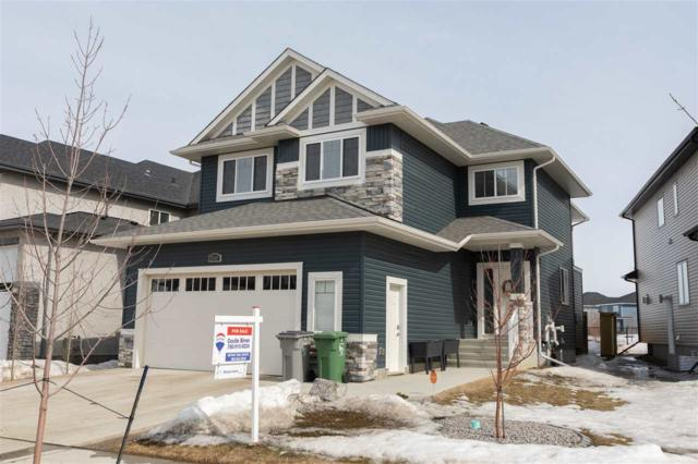 5547 Poirier Way, Beaumont, AB T4X 2B3 (#E4104312) :: The Foundry Real Estate Company
