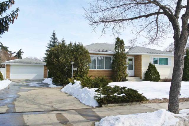 9009 96 Street, Fort Saskatchewan, AB T8L 1S1 (#E4104355) :: The Foundry Real Estate Company