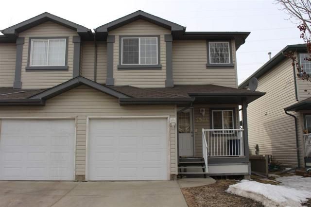 2964 26 Street NW, Edmonton, AB T6T 2A1 (#E4104405) :: The Foundry Real Estate Company
