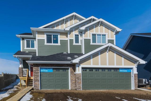 837 Ebbers Crescent, Edmonton, AB T5Y 3V2 (#E4104408) :: The Foundry Real Estate Company