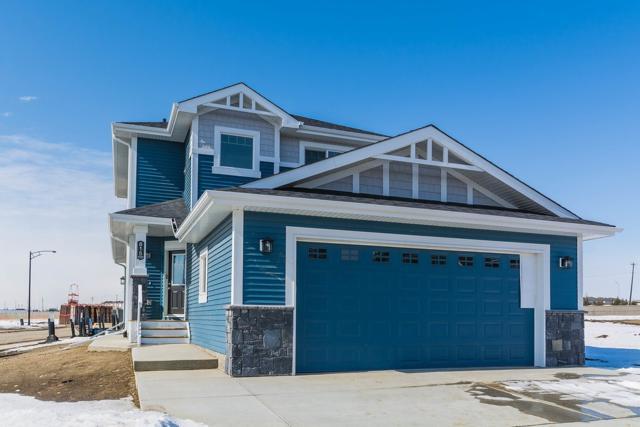 815 Ebbers Crescent, Edmonton, AB T5Y 3V3 (#E4104410) :: The Foundry Real Estate Company