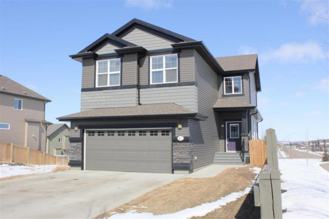 42 Meadowland Way, Spruce Grove, AB T7X 0S4 (#E4104518) :: Müve Team | RE/MAX Elite