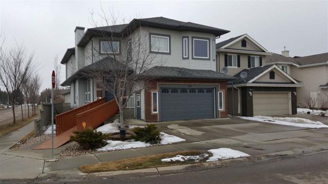 144 64 Street, Edmonton, AB T6X 0B6 (#E4104567) :: The Foundry Real Estate Company