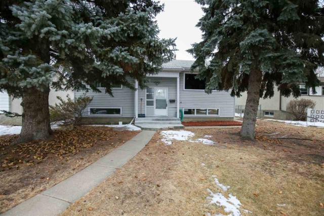9519 74 Street NW, Edmonton, AB T6B 2B7 (#E4104789) :: The Foundry Real Estate Company