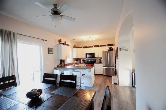 9 5102 30 Avenue, Beaumont, AB T4X 0A9 (#E4104870) :: The Foundry Real Estate Company