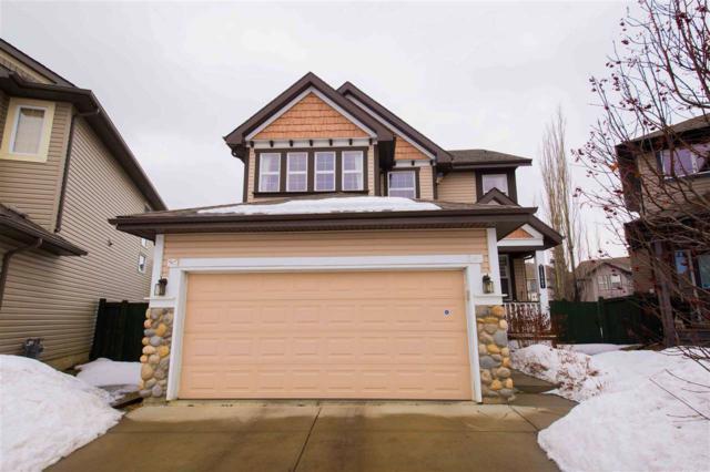 12007 20 Avenue SW, Edmonton, AB T6W 0A8 (#E4104924) :: The Foundry Real Estate Company