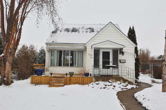 12227 59 Street, Edmonton, AB T5W 3Y4 (#E4104966) :: The Foundry Real Estate Company