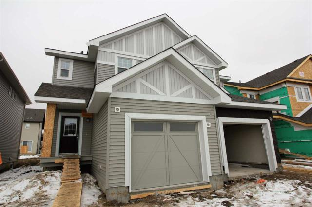 6415 170 Avenue, Edmonton, AB T5Y 3P9 (#E4104987) :: The Foundry Real Estate Company
