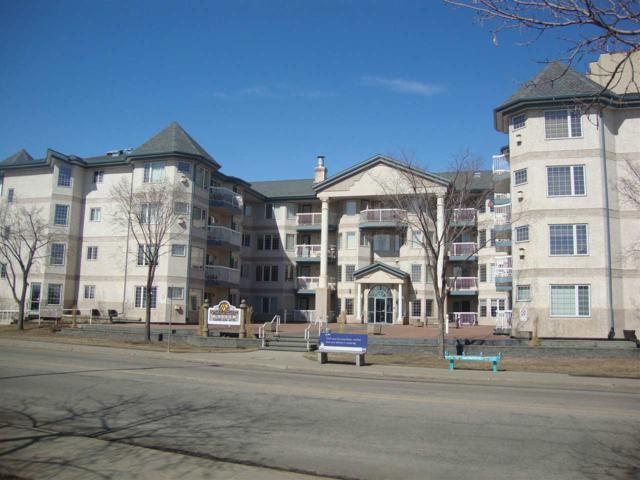 308 13450 114 Avenue NW, Edmonton, AB T5M 4C4 (#E4105153) :: The Foundry Real Estate Company