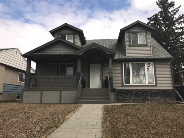 11615 141 Street, Edmonton, AB T5M 1T7 (#E4105212) :: The Foundry Real Estate Company