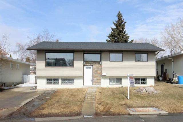 7624 42 Avenue NW, Edmonton, AB T6K 0Y2 (#E4105242) :: The Foundry Real Estate Company