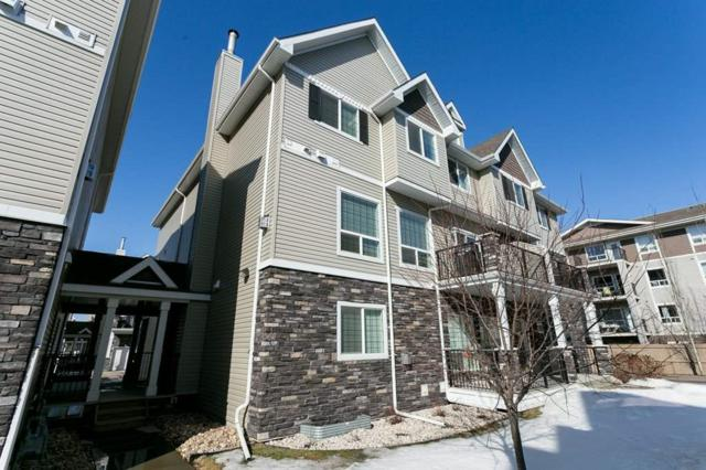 64 7293 South Terwillegar Drive NW, Edmonton, AB T6R 0N5 (#E4105248) :: The Foundry Real Estate Company