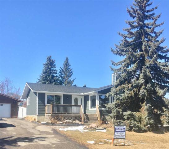 117 16 Street, Cold Lake, AB T9M 1A7 (#E4105261) :: The Foundry Real Estate Company