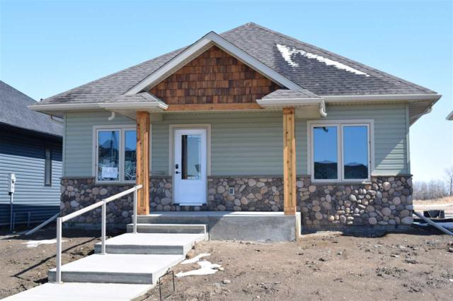 5209 36A Street, Bonnyville Town, AB T9N 0G4 (#E4105587) :: The Foundry Real Estate Company