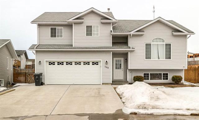 708 Sparrow Close, Cold Lake, AB T9M 2B7 (#E4105628) :: The Foundry Real Estate Company