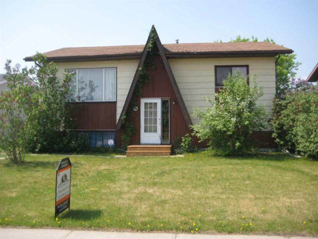 5022 49 Street, Fort Kent, AB T0A 1H0 (#E4105710) :: Initia Real Estate