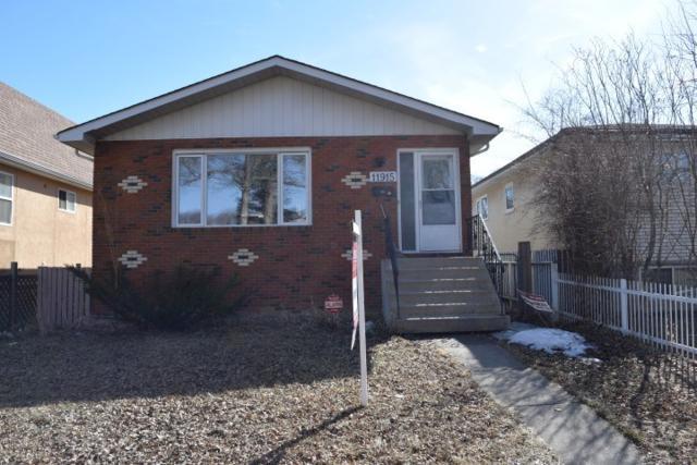 11915 92 Street NW, Edmonton, AB T5G 1A7 (#E4105757) :: The Foundry Real Estate Company