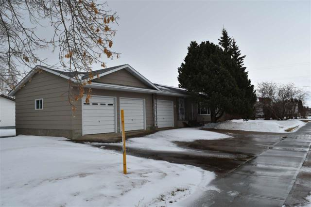 5213 53 Street, St. Paul Town, AB T0A 3A1 (#E4105765) :: The Foundry Real Estate Company