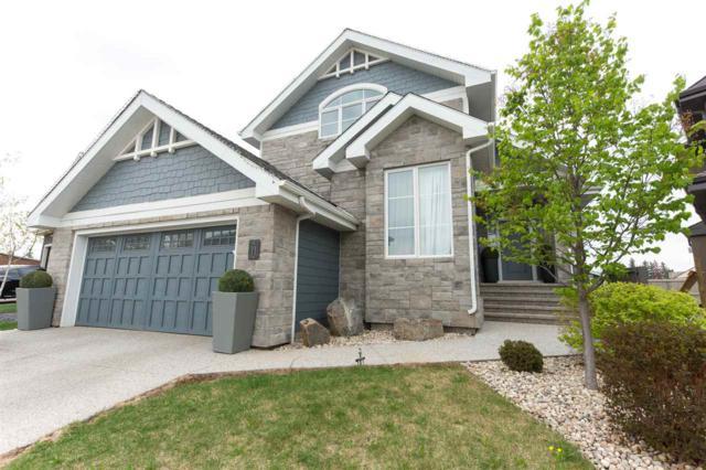 71 10550 Ellerslie Road, Edmonton, AB T6W 0Y2 (#E4105885) :: The Foundry Real Estate Company