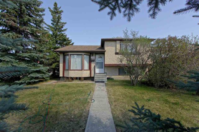 1147 49A Street, Edmonton, AB T6L 4C5 (#E4105927) :: The Foundry Real Estate Company