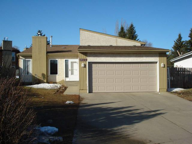 3827 21 Avenue, Edmonton, AB T6L 4T4 (#E4106014) :: The Foundry Real Estate Company